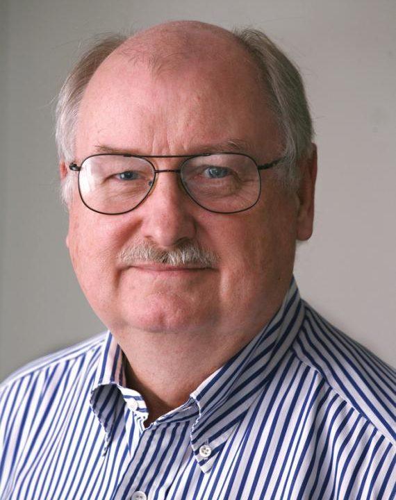 Kirk Hamilton