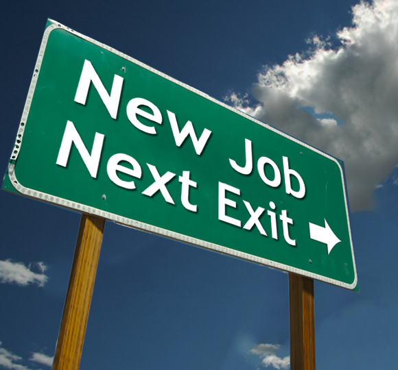 CareerBuilding: 1 in 5 looking for new job