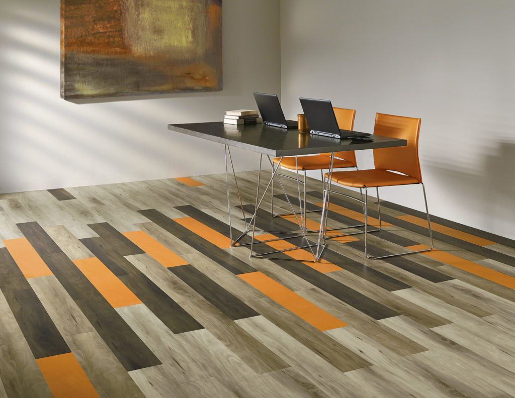 Armstrong Commercial Flooring_Natural Creations with Diamond10Technology2