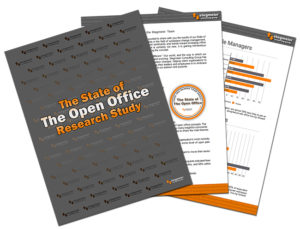 Open Office Report Small