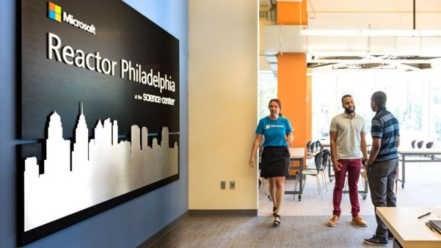 MicrosoftReactor_philly