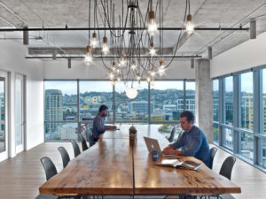 Rapt Studio designs new digs for HBO Digital | The McMorrow Reports