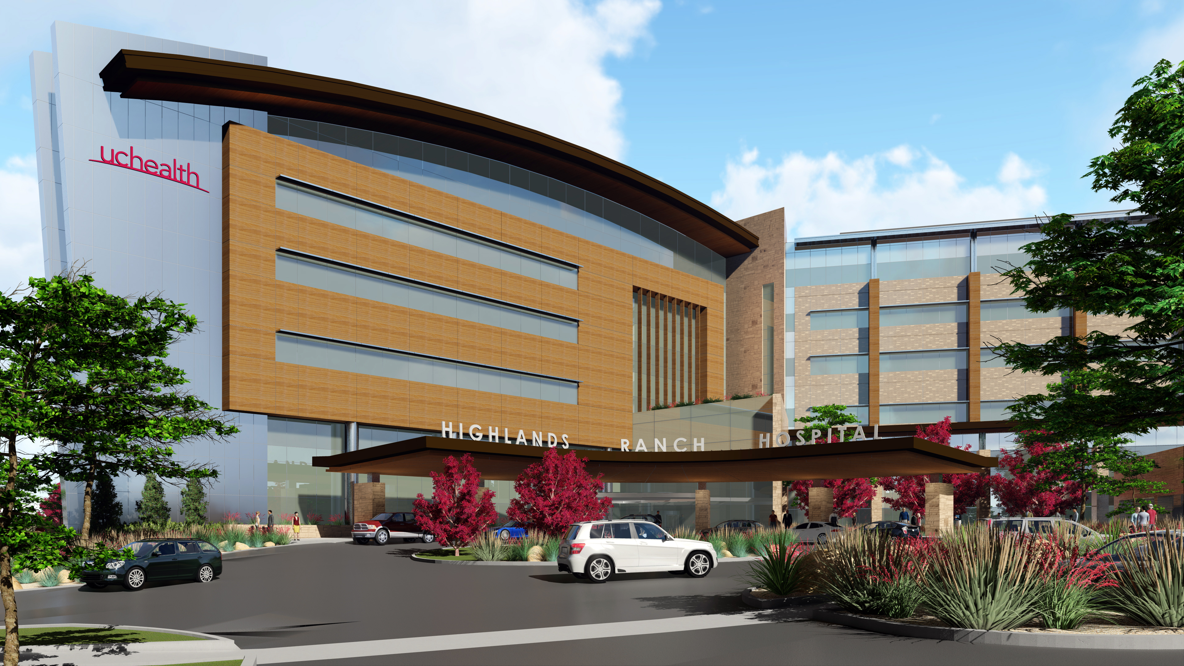 UCHealth creates community hospital template for easy growth and