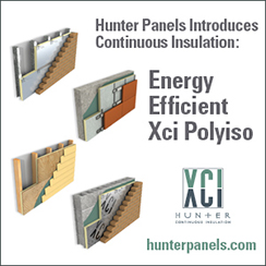Hunter Panels SquareTile