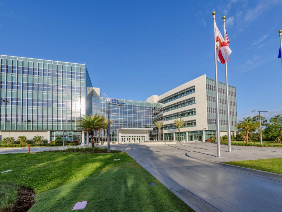 UTC Center for Intelligent Buildings