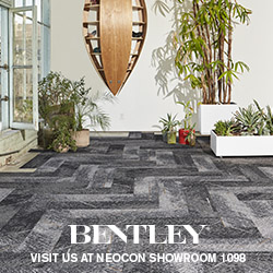 Bentleys Of Hook >> Bentley's Outlier pushes boundary of expectations from carpet