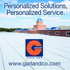 Garland SqTl