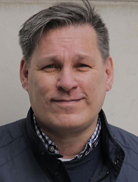 Paul Makovsky