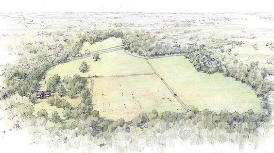 Princeton Battlefield State Park preserved