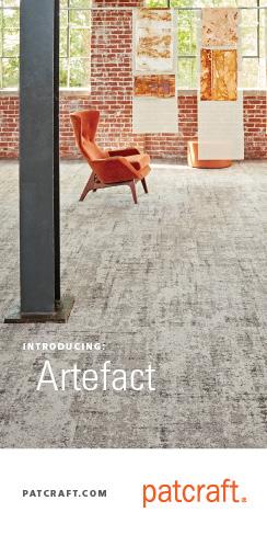 Patcraft Artefact (Commercial 244×488)