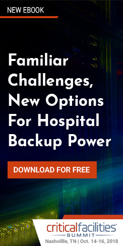 Critical Facilities Summit Hospital eBook Super Skyscraper