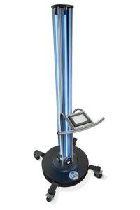 Clorox Optimum-UV® System.1