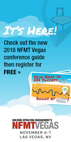 NFMT Vegas 2018 Super Skyscraper (October 2018)