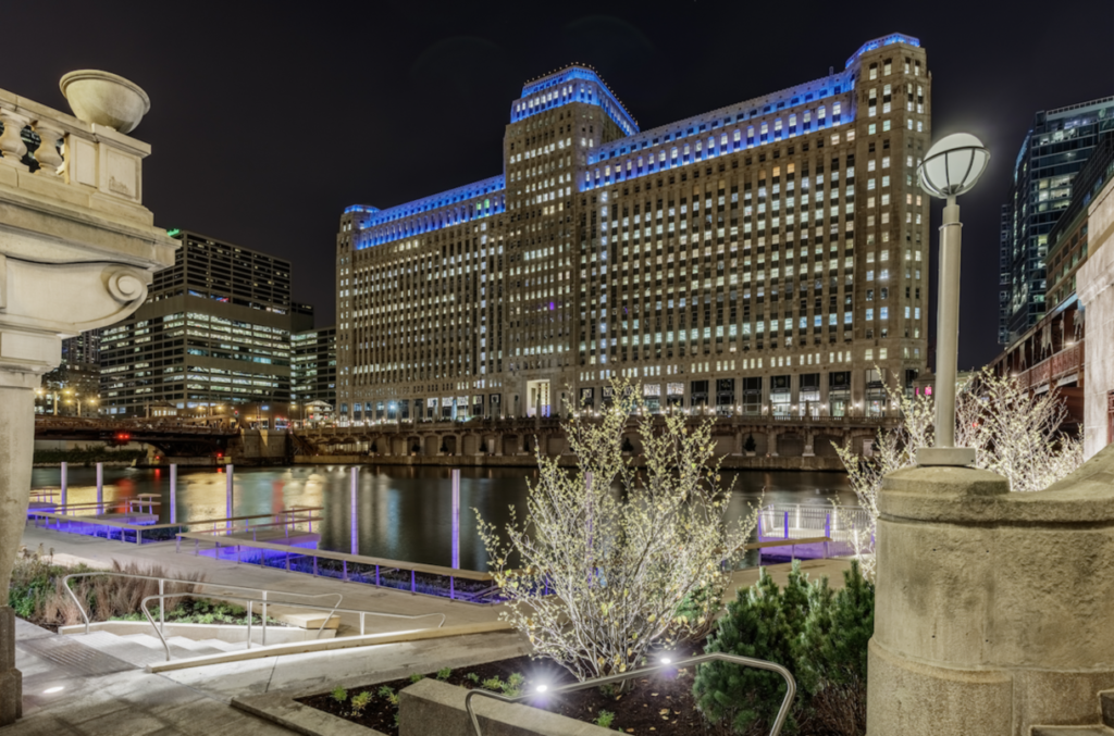 TheMART Building achieves Fitwel certification supporting