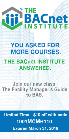 BACnet International | TBI Course | SprSky 244×488 | Edu & Govt | Jan'19