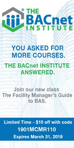 BACnet International | TBI Course | SprSky 244×488 | Edu & Govt | Jan'19