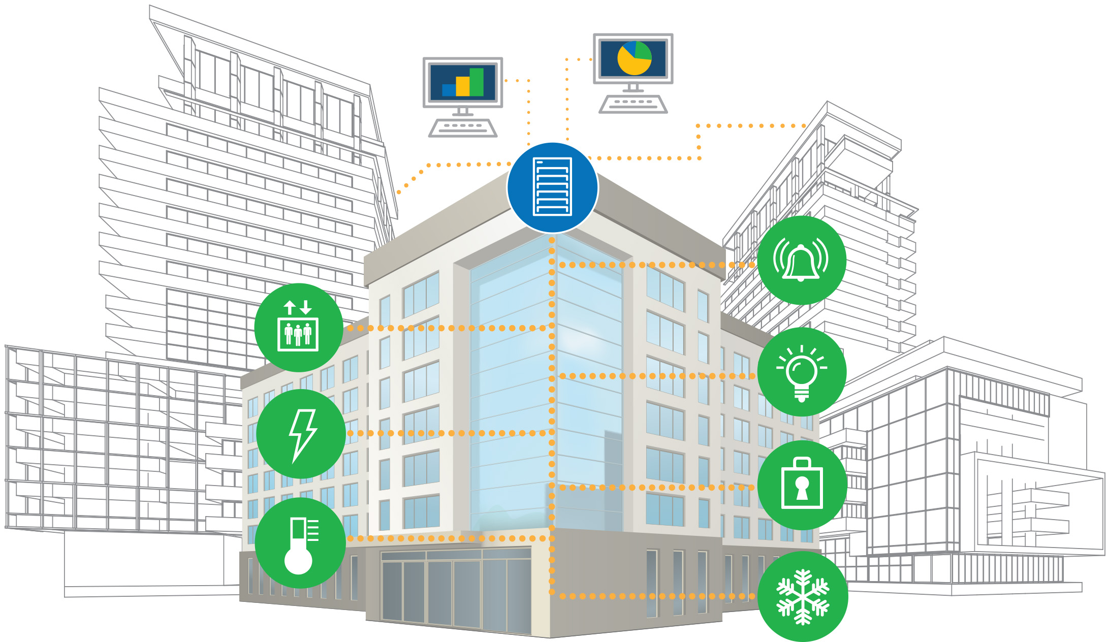 Bacnet Insute Offers Fms Course In Building Automation