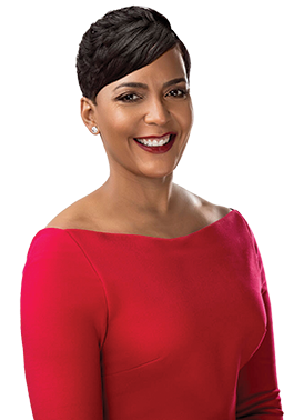 Atlanta Mayor Keisha Lance Bottoms