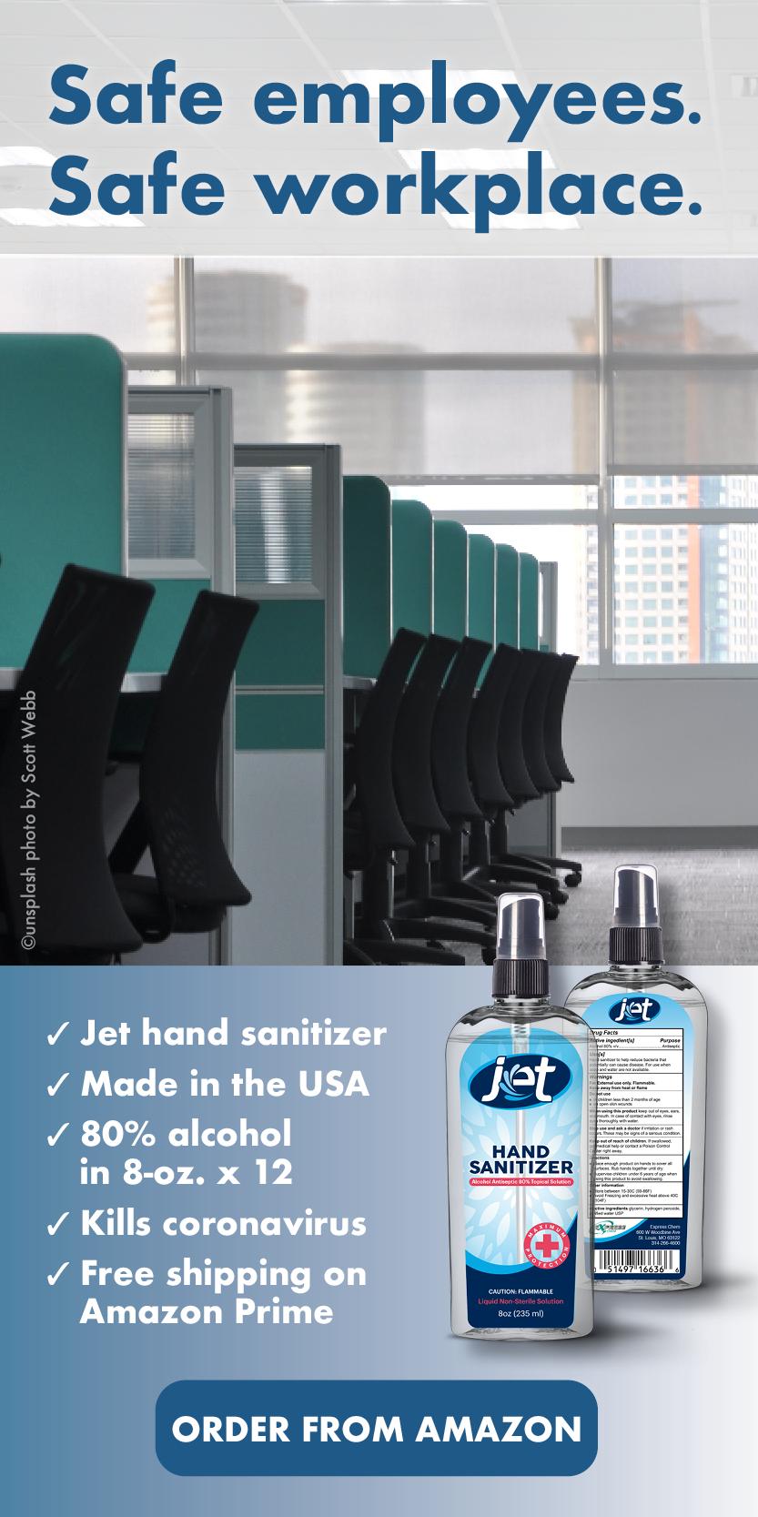 Jet Hand Sanitizer V1 600×300