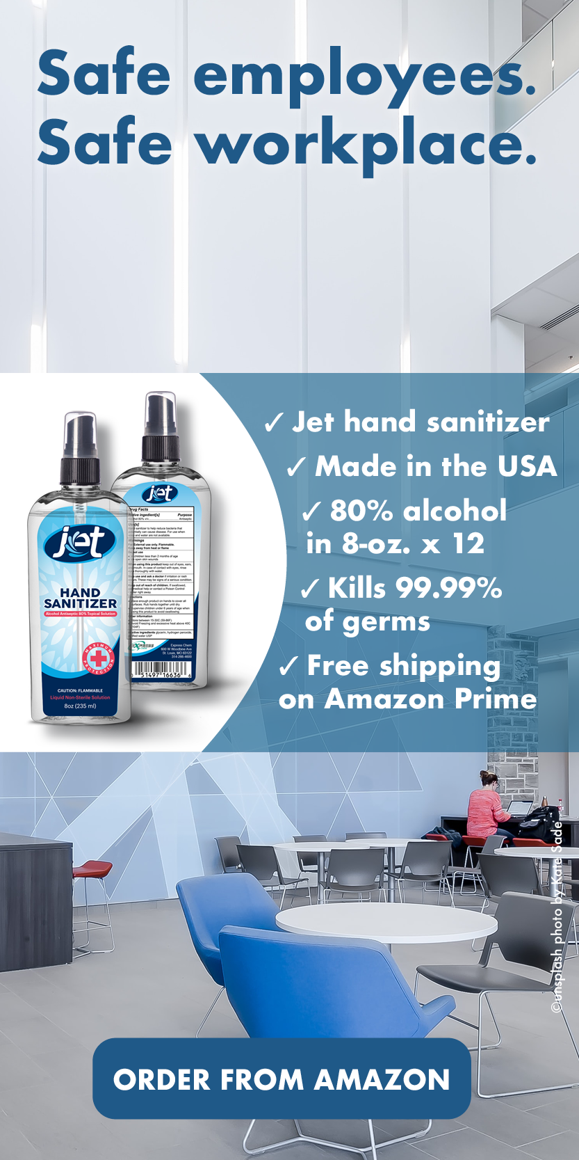 Hand Sanitizer Ad V2 300×600