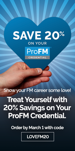 ProFM credentials-Love