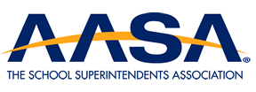 Logo for AASA, The School Superintendents Association