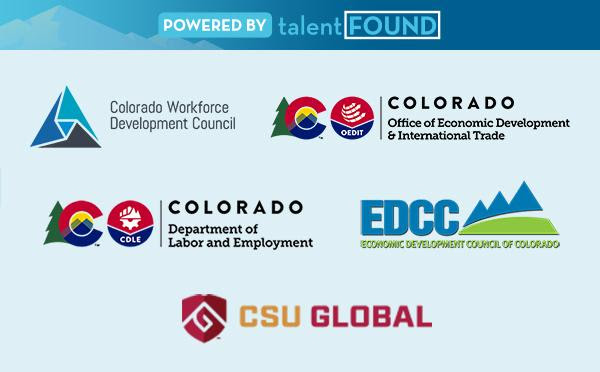 Colorado state organizations and CSU Global support remote workers