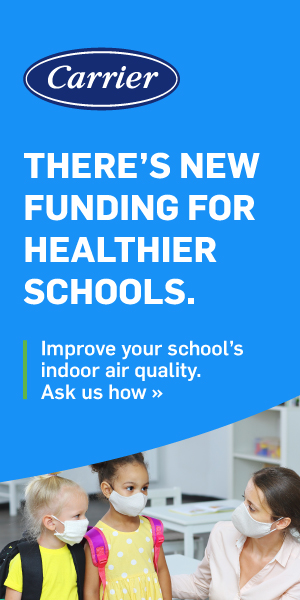 Carrier- healthier school – Ad-300×600