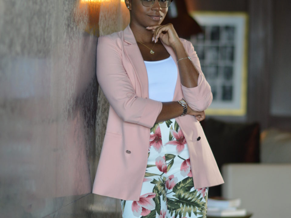 Tanishka McQueen, executive director at APAFAM