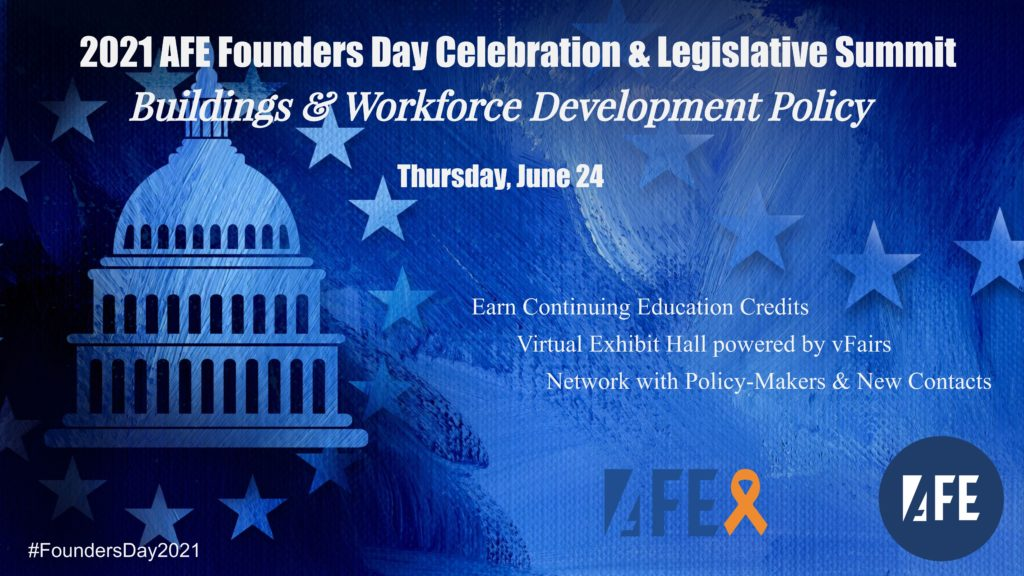 AFE Founders Day Celebration & Legislative Summit
