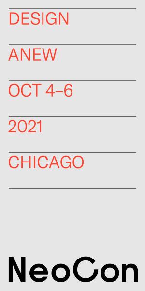 NeoCon 2021 – 600×300